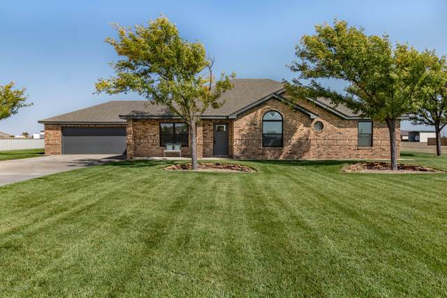19900 Laramie Dr, Amarillo, TX 79124 (#20-6415) :: RE/MAX Town and Country