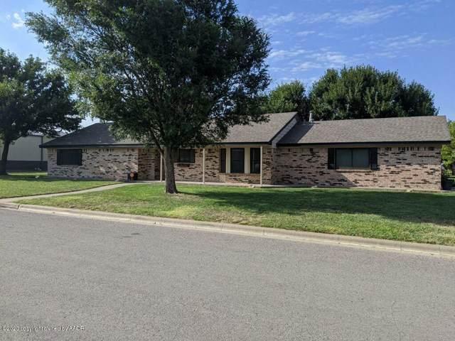 2002 19th Ave, Perryton, TX 79070 (#20-6420) :: Lyons Realty