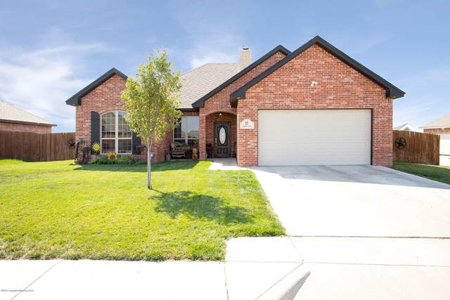 12 Cody Ln, Canyon, TX 79015 (#20-6430) :: RE/MAX Town and Country