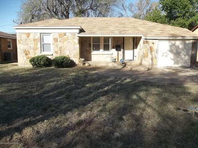 1228 Bryan, Amarillo, TX 79102 (#20-6446) :: Keller Williams Realty