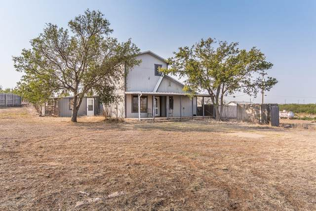 1560 Phillips Camp Rd, Sanford, TX 79078 (#20-6451) :: Lyons Realty