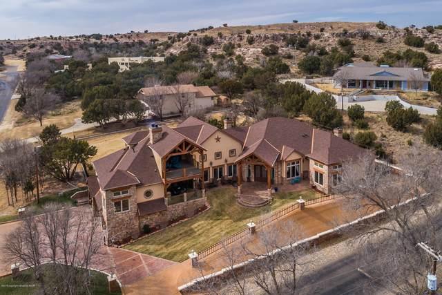 300 Shore Dr, Amarillo, TX 79118 (#20-6453) :: Lyons Realty