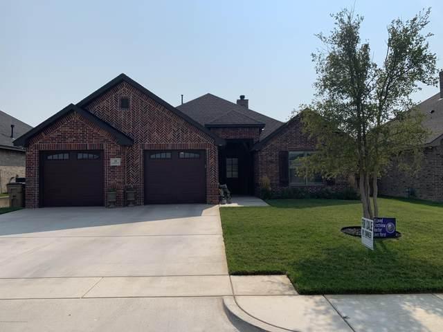 25 Living Way Ln, Canyon, TX 79015 (#20-6476) :: Lyons Realty