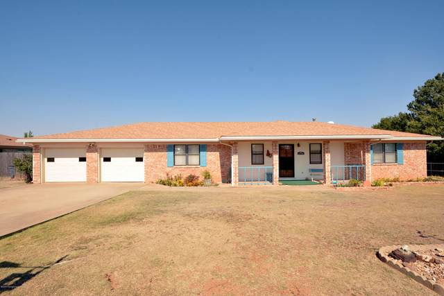 11270 Indian Hill Rd, Amarillo, TX 79124 (#20-6477) :: RE/MAX Town and Country