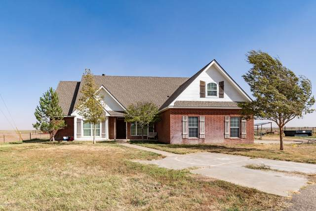 1410 Fm 1912, Amarillo, TX 79108 (#20-6484) :: RE/MAX Town and Country