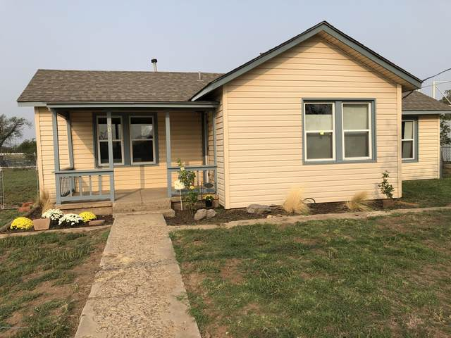 4011 River Rd, Amarillo, TX 79108 (#20-6485) :: RE/MAX Town and Country