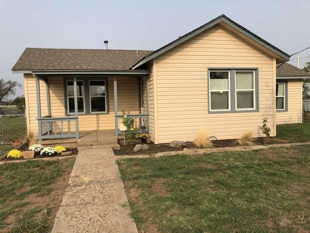 4011 River Rd, Amarillo, TX 79108 (#20-6485) :: Lyons Realty