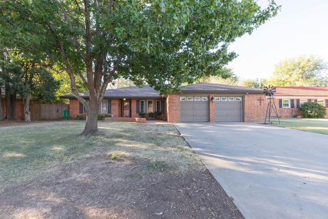 5507 Emil Ave, Amarillo, TX 79106 (#20-6500) :: RE/MAX Town and Country