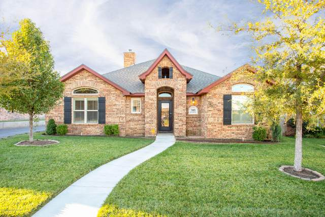 7403 Southbend Dr, Amarillo, TX 79119 (#20-6509) :: Lyons Realty