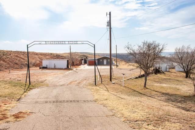 204 Southview Dr., Fritch, TX 79036 (#20-6513) :: Elite Real Estate Group