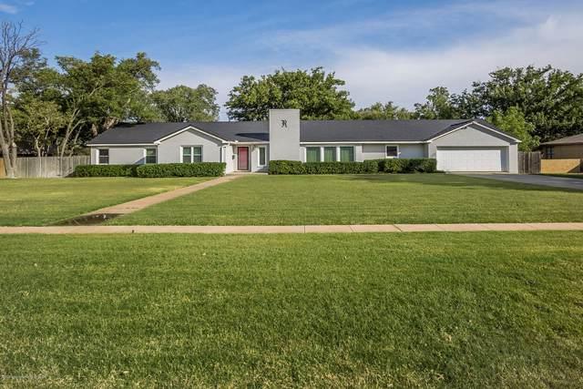 4510 Gem Lake Rd, Amarillo, TX 79106 (#20-6520) :: Lyons Realty