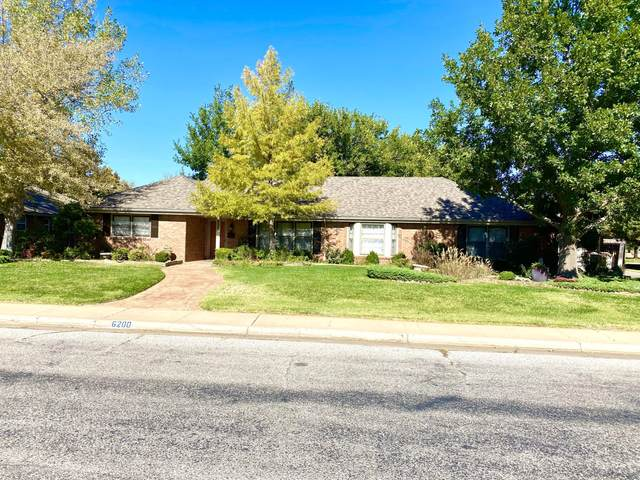 6200 Calumet Rd, Amarillo, TX 79106 (#20-6521) :: RE/MAX Town and Country