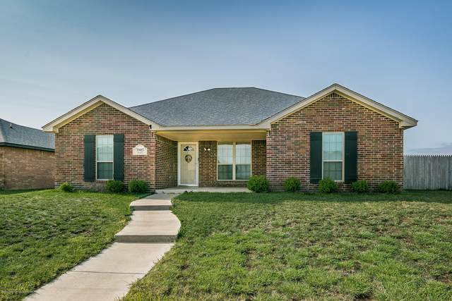 3905 Arden Rd, Amarillo, TX 79118 (#20-6531) :: RE/MAX Town and Country