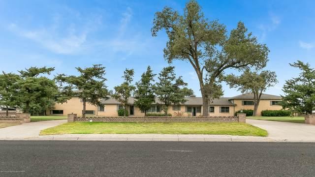 4604 Gem Lake Rd, Amarillo, TX 79109 (#20-6534) :: Lyons Realty