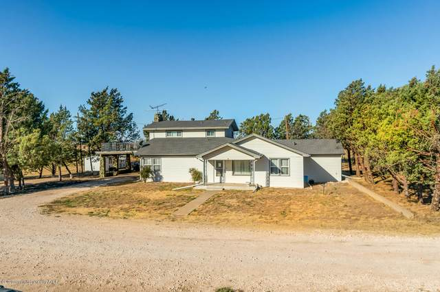 6956 Hwy 86, Tulia, TX 79088 (#20-6536) :: RE/MAX Town and Country