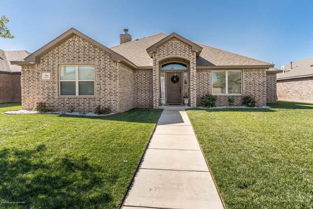 7304 Providence, Amarillo, TX 79118 (#20-6537) :: Lyons Realty
