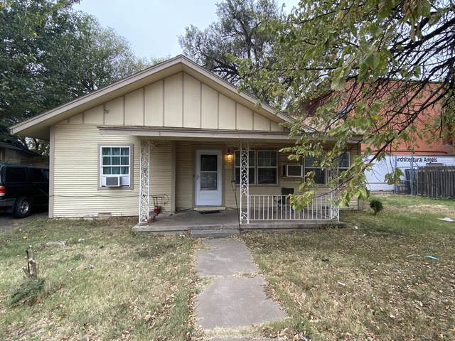 604 Florida St, Amarillo, TX 79106 (#20-6552) :: RE/MAX Town and Country