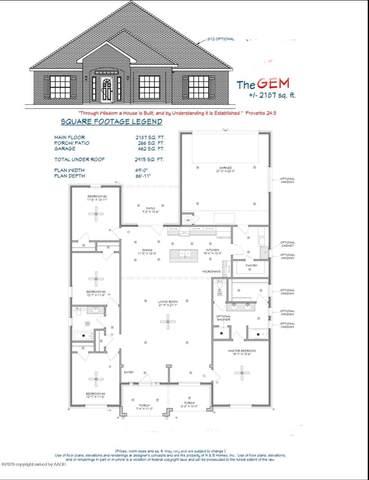 6103 Bowery, Amarillo, TX 79119 (#20-6558) :: Elite Real Estate Group