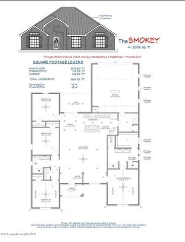 6102 Time Sq, Amarillo, TX 79119 (#20-6563) :: Elite Real Estate Group