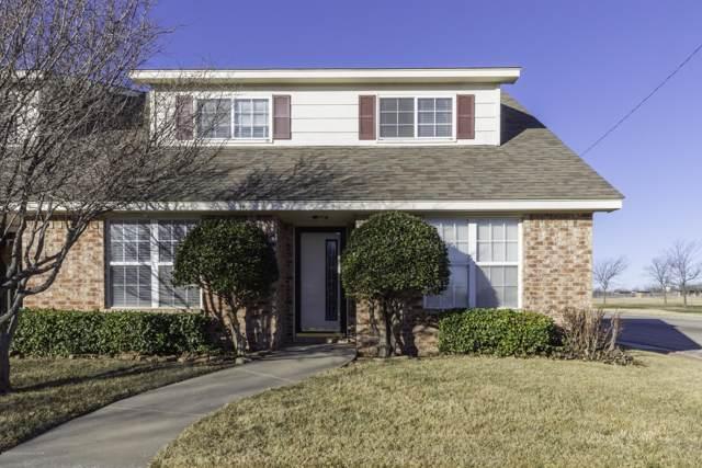 5400 Somerset Dr, Amarillo, TX 79109 (#20-657) :: Keller Williams Realty