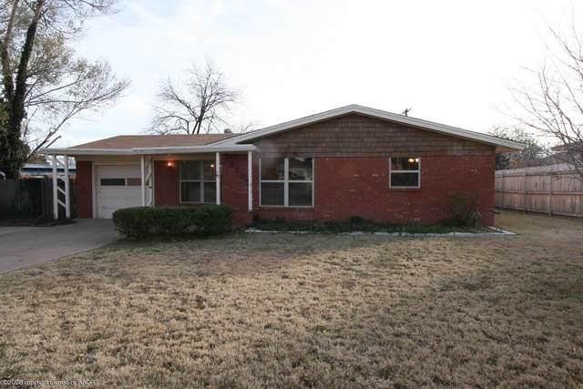 3703 Cimarron Ave, Amarillo, TX 79102 (#20-6578) :: Lyons Realty