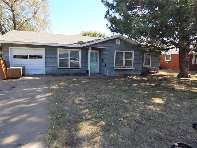 5011 Leigh Ave, Amarillo, TX 79110 (#20-6580) :: Elite Real Estate Group