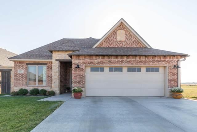 6809 Tatum Cir, Amarillo, TX 79119 (#20-6581) :: Elite Real Estate Group