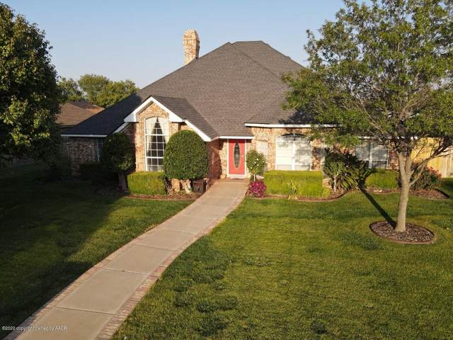 8107 Challenge Dr, Amarillo, TX 79119 (#20-6586) :: RE/MAX Town and Country