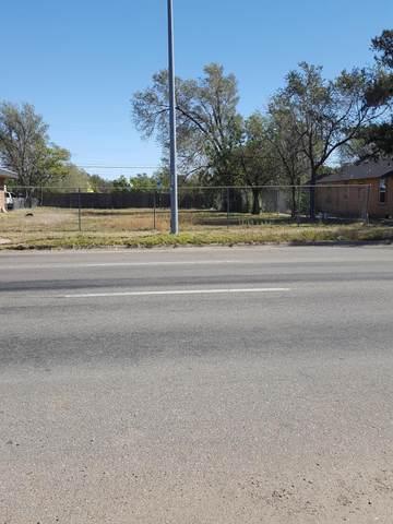 608 Taylor St, Amarillo, TX 79107 (#20-6588) :: Lyons Realty