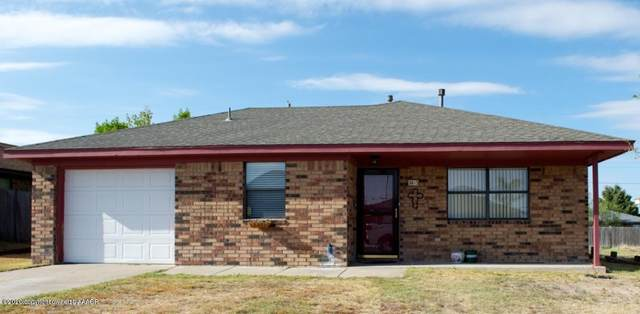 2613 17TH Ave, Canyon, TX 79015 (#20-6593) :: Lyons Realty