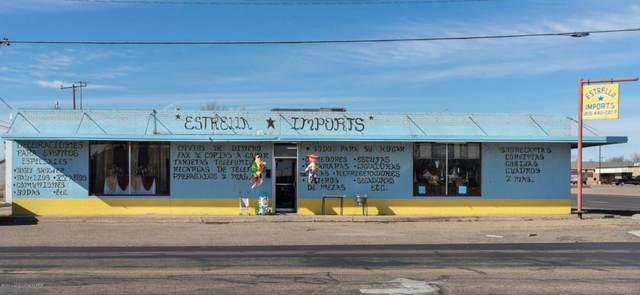 102 Maddox Ave, Dumas, TX 79029 (#20-6609) :: Lyons Realty