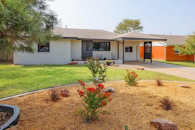 133 Rosemont St, Amarillo, TX 79106 (#20-6610) :: Lyons Realty