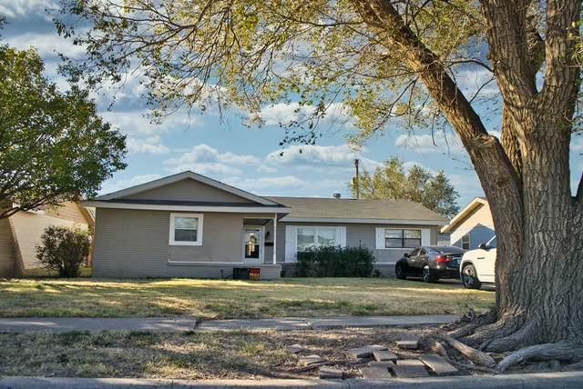 4420 28th Ave, Amarillo, TX 79103 (#20-6614) :: Lyons Realty