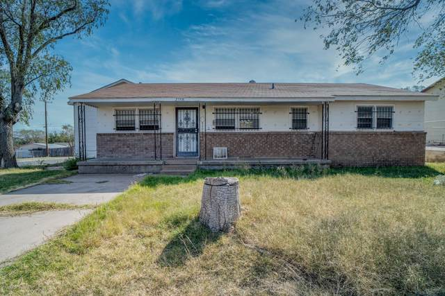 2738 Palm St, Amarillo, TX 79107 (#20-6617) :: RE/MAX Town and Country