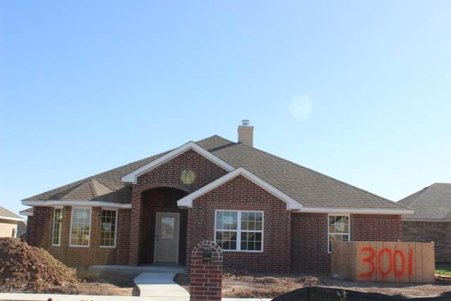 3001 Bismarck Ave, Amarillo, TX 79118 (#20-6618) :: Lyons Realty