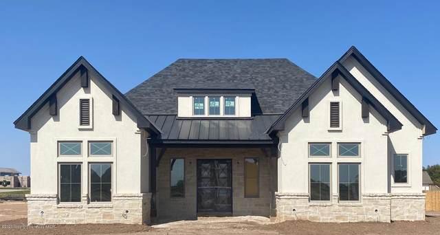 8366 Continental Pkwy, Amarillo, TX 79119 (#20-6621) :: Elite Real Estate Group