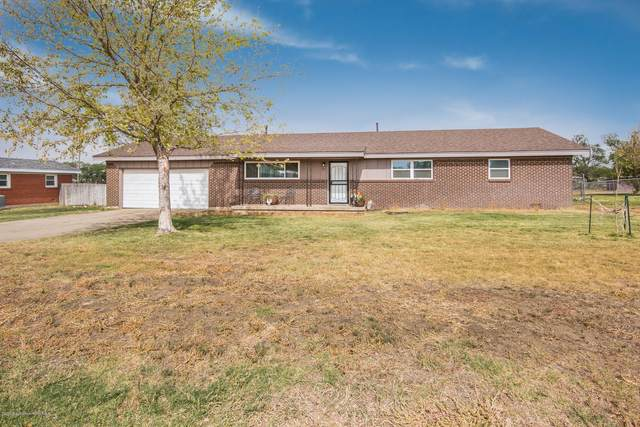 725 Fairlane Ave, Amarillo, TX 79108 (#20-6624) :: Lyons Realty