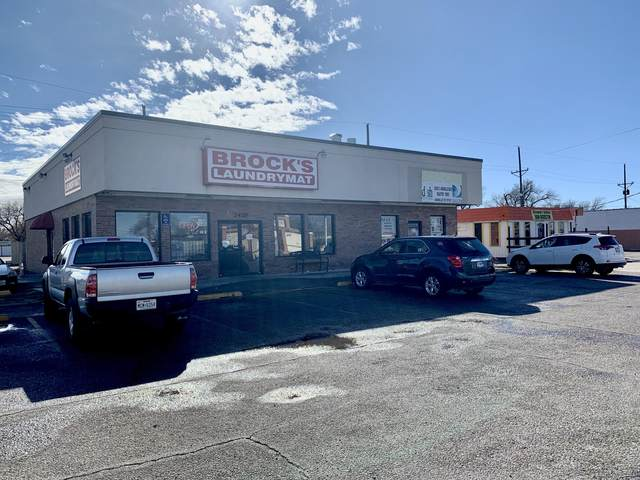 2420 Amarillo Blvd, Amarillo, TX 79107 (#20-6625) :: Lyons Realty