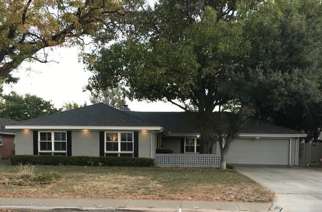 6113 Jameson Rd, Amarillo, TX 79106 (#20-6626) :: Elite Real Estate Group