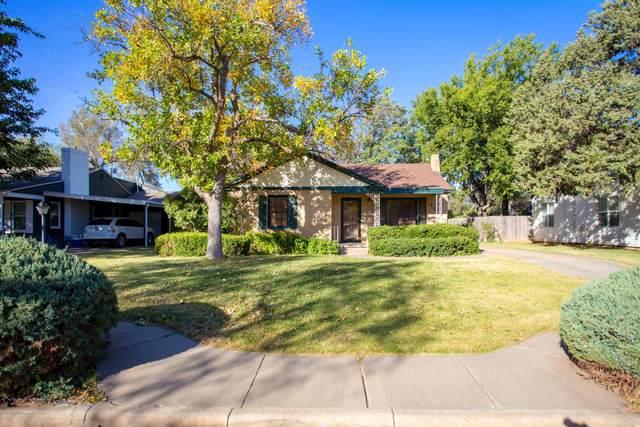 1120 Bellaire St, Amarillo, TX 79106 (#20-6635) :: Elite Real Estate Group