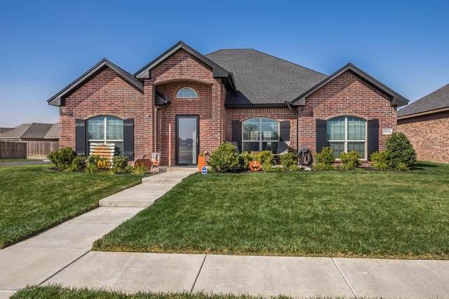 6814 Digby Ln, Amarillo, TX 79119 (#20-6646) :: Elite Real Estate Group