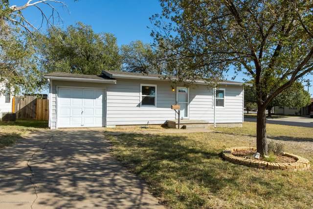 4639 Hughes St, Amarillo, TX 79110 (#20-6651) :: Lyons Realty