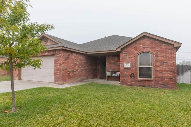 1502 61ST Ave, Amarillo, TX 79118 (#20-6652) :: Elite Real Estate Group