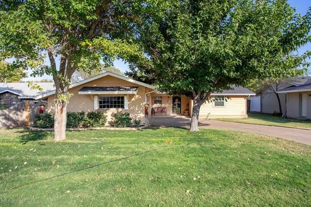 3421 Eddy St, Amarillo, TX 79109 (#20-6653) :: Elite Real Estate Group