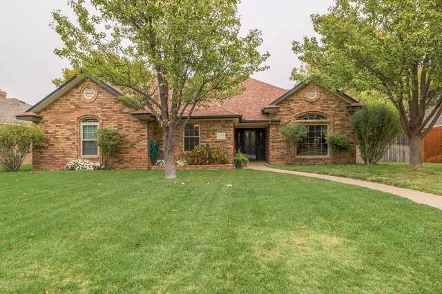 4904 Carmel Ave, Amarillo, TX 79110 (#20-6654) :: Elite Real Estate Group