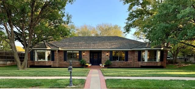 6603 Palacio Dr, Amarillo, TX 79109 (#20-6666) :: Live Simply Real Estate Group