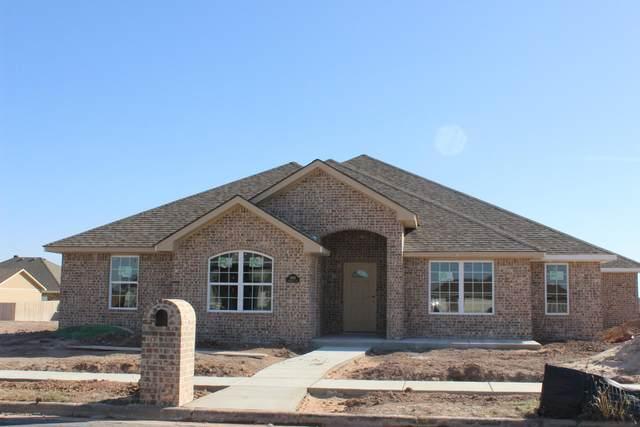 2909 Bismarck Ave, Amarillo, TX 79118 (#20-6670) :: Lyons Realty