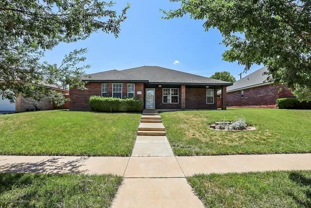 3808 Roberts St, Amarillo, TX 79118 (#20-6674) :: Lyons Realty
