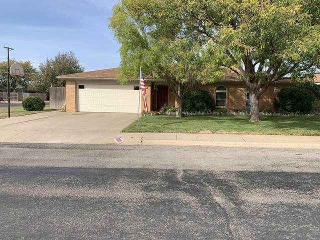 1042 Sierra, Pampa, TX 79065 (#20-6676) :: RE/MAX Town and Country