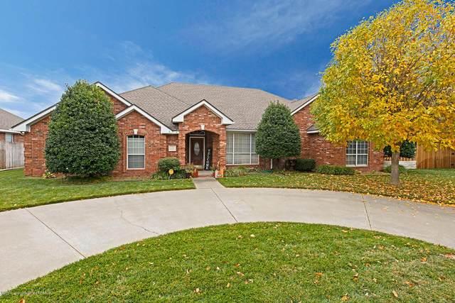 7105 Windridge Pl, Amarillo, TX 79109 (#20-6690) :: Elite Real Estate Group